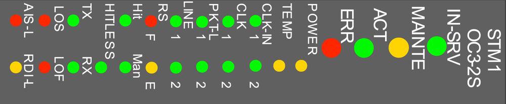 2STM1-L_frontpanel_LED