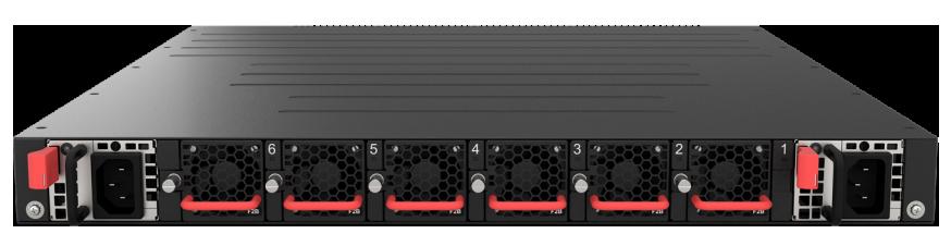 MDX-32C IP Media 100G Core Switch